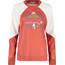 Maloja UrsinaM. Long Sleeve Freeride Jersey Women maple leaf